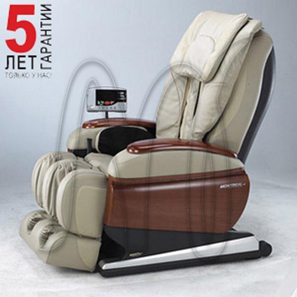 массажное кресло uRelax
