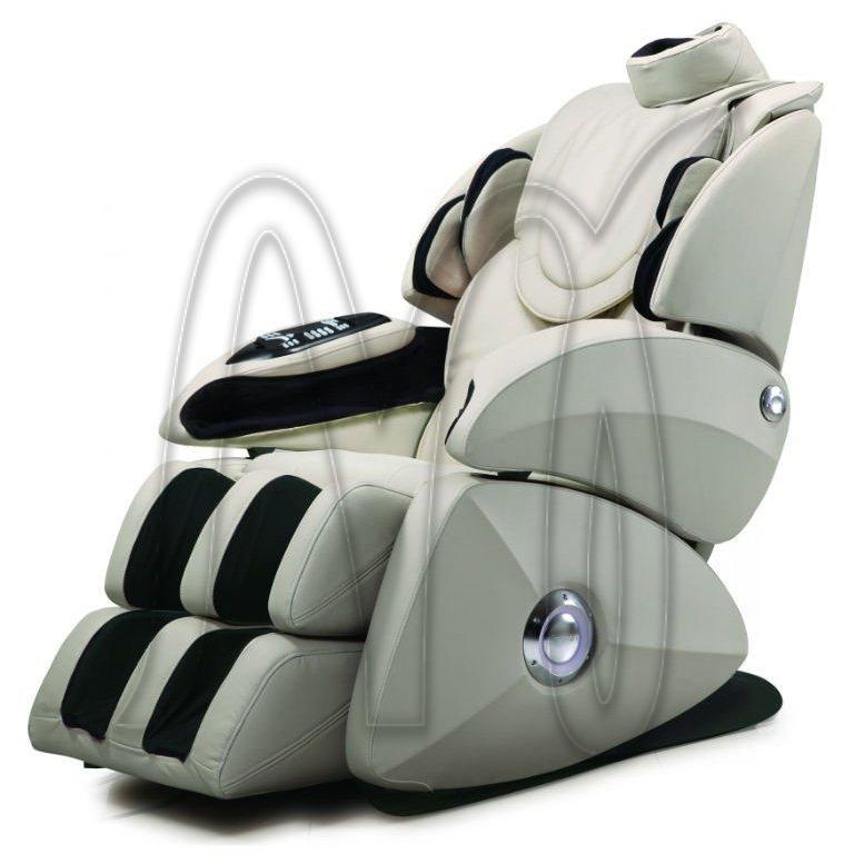 Индивидуальный подход к выбору подходящего массажного кресла