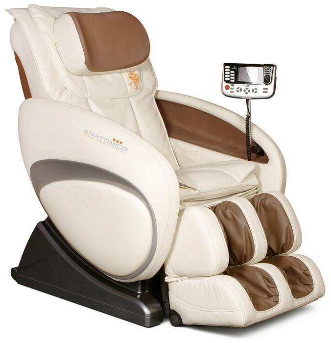 где купить массажное кресло