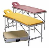 Массажные столы FREI – синтез практичности и комфорта