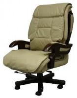 Лучшее решение для Вашего офиса: массажное кресло MP Sharman LUX