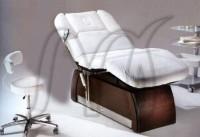 Идеальный синтез комфорта и функциональности: массажный стол Lux