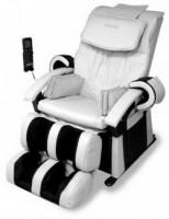 Эйфория для души и тела: массажное кресло Takasima A668 Evolution S