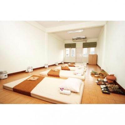 Массажный матрас для тайского массажа