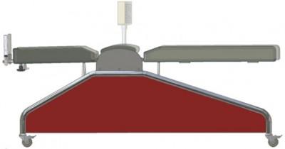 Тонусные столы NewTonic