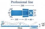 Fysiotech Professional 2M