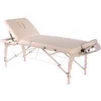 Лучшие переносные массажные столы