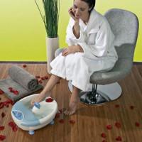 Как выбрать гидромассажную ванночку?