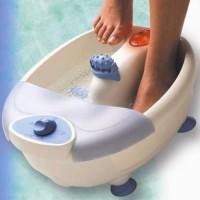 Выбор гидромассажной ванночки для ног