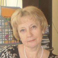 людмили-Смирнова-Преподователь