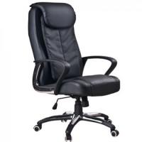Комфортный релакс в офисном массажном кресле WH-7001